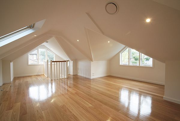 Image Result For Hip Roof Attic Conversion With Images