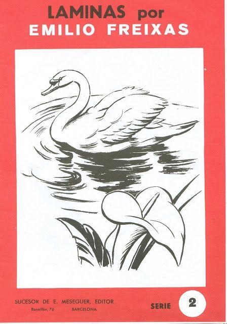 laminas por emilio freixas n 2 - Angelines sanchez esteban - Веб-альбомы Picasa