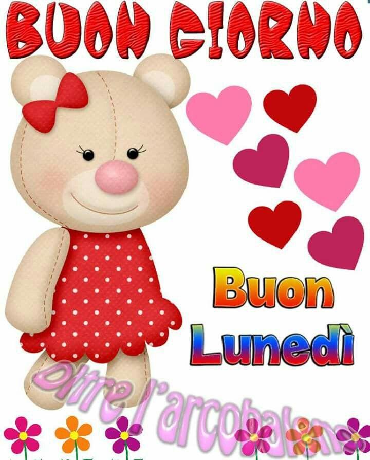 199 best buon lunedi 39 buon inizio settimana images on pinterest mornings mondays and vignettes for Buon lunedi whatsapp