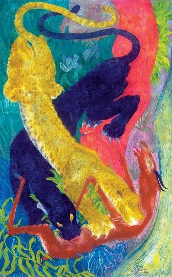 Párduc és leopárd, 1933: Best of Mű-Terem (tavasz) 92.tétel