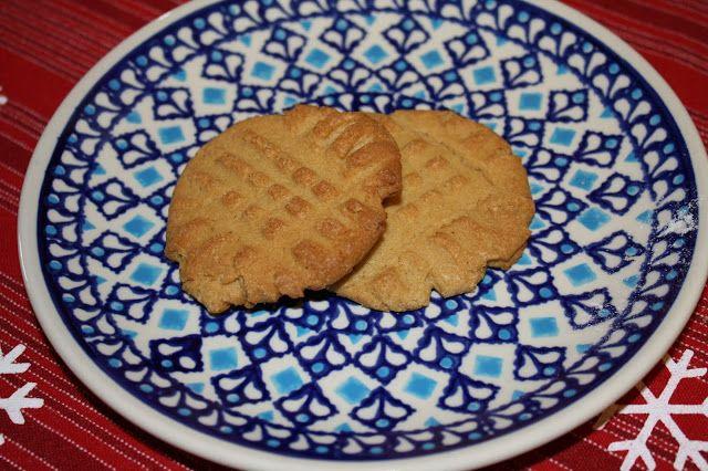 Daktari's Diner: Gregg's Birthday Peanut Butter Cookies - Shhhh.  I...