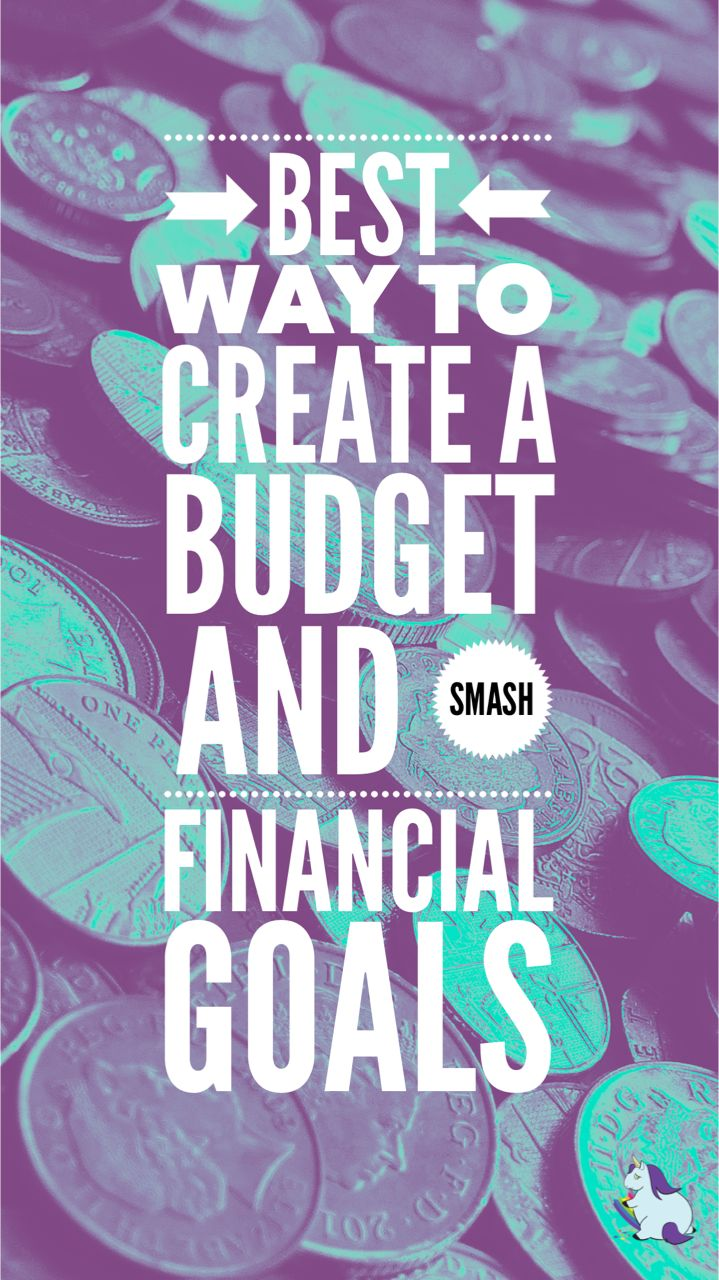 Best Way to Create a Budget and Stick to It #BudgetEveryDollar @everydollar AD