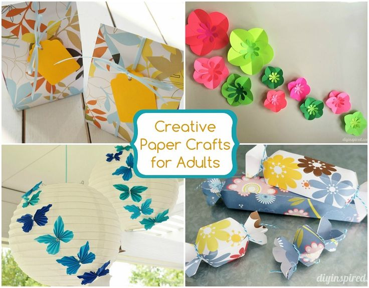 1000 images about makers gonna make on pinterest for Creative crafts for adults