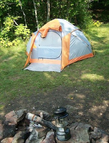 And Whats A Camping Trip Without Campfire Games 10 Different For The Family