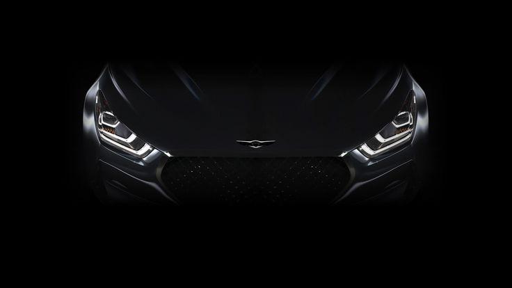 سيارة فيجن جي جينيسيس المبتكرة   التصميم والإلهام   جينيسيس