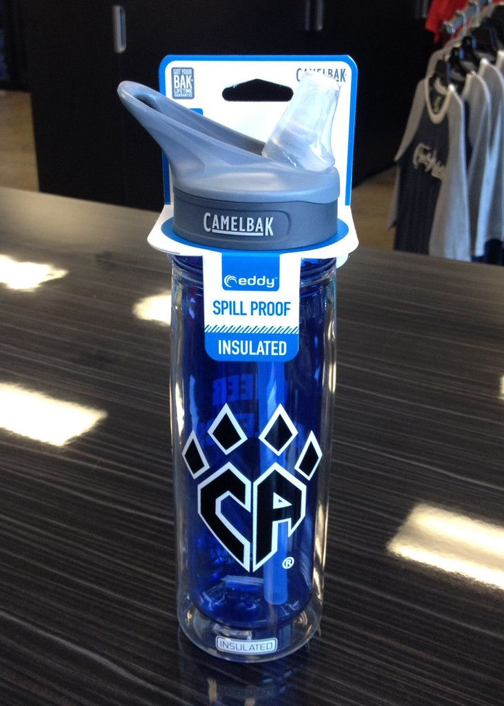 Cheer Athletics - Camelbak