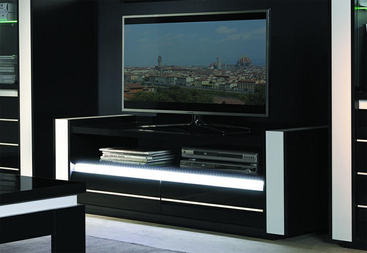 I jeszcze jeden produkt od firmy Meblosiek. Wykonana z wysokiej jakości materiałów szafka RTV z oświetleniem LED w cenie. Komu się podoba?  http://sagameble-sklep.pl/szafki-i-stoliki-rtv/4776-szafka-rtv-linn.html