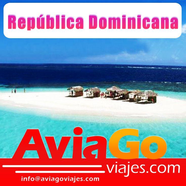 Planes a Republica Dominicana, Viajes a Republica Dominicana, Hoteles en Republica Dominicana, Tiquetes a Republica Dominicana, Playas de Republica Dominicana, Plan a Republica Dominicana, AVIAGO VIAJES