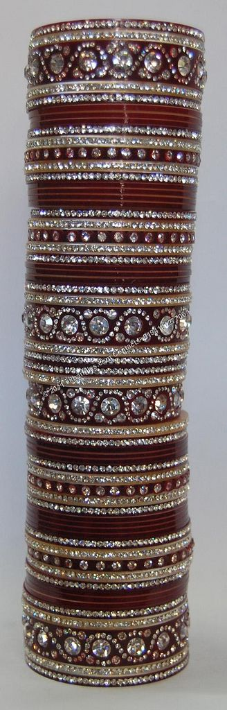 Www.banglesexporters.com - Personalized bangles, punjabi chooras, etc. Beautiful bangles!