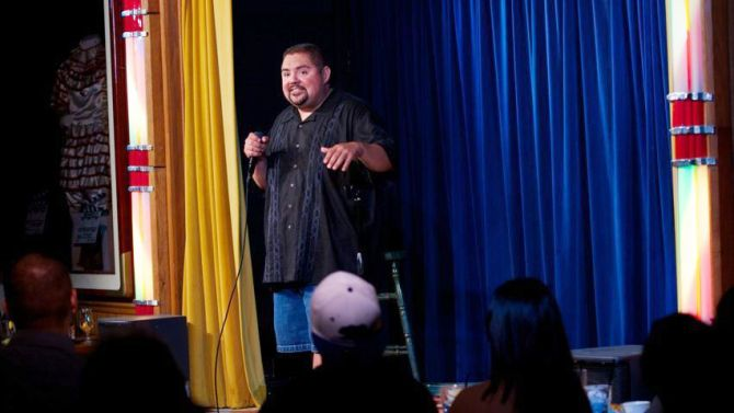 Gabriel Iglesias Developing Comedy Series with Fuse
