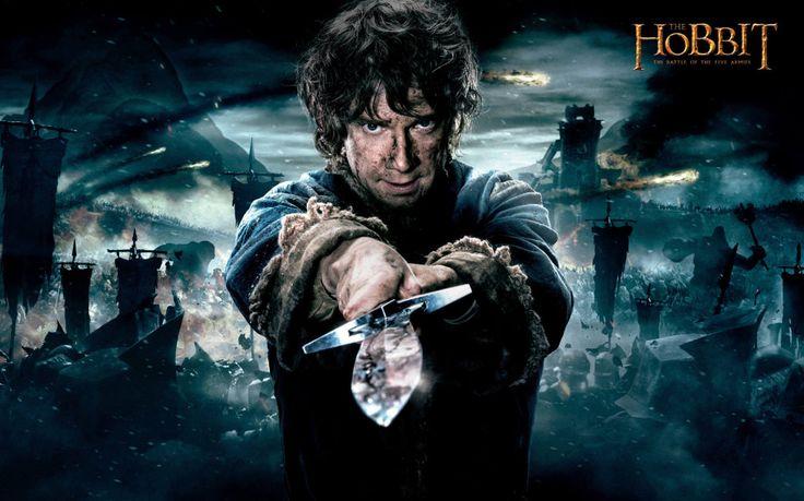 Wrażenia po III części Hobbita