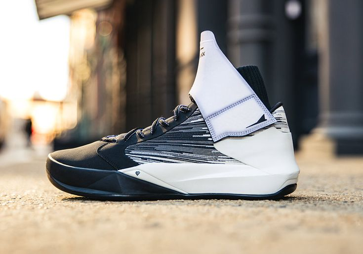 The future is here. The Future Legend, that is, which is the newest high-performance-meets-high-style basketball shoe from Brandblack. The unique new silhouette features a number of the brand's innovations that combine with their distinct style, including a convertible 3-D molded … Continue reading →