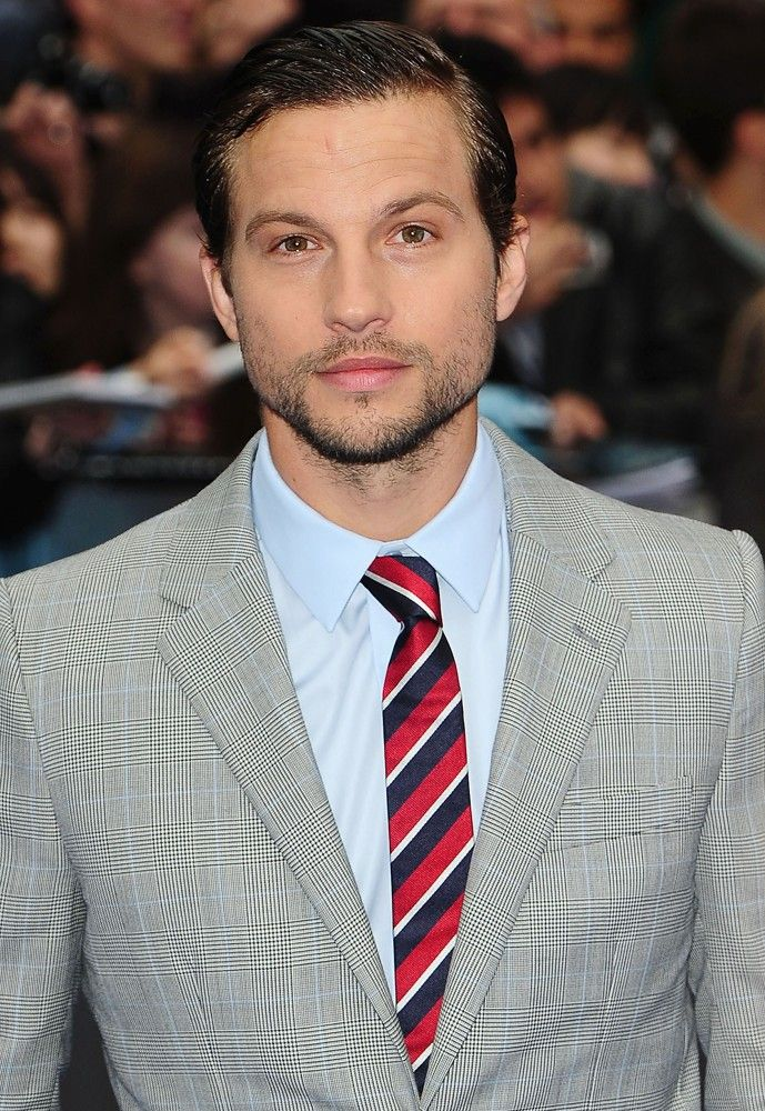 Logan Marshall-Green. Favorite Role: Charlie Holloway, Prometheus.
