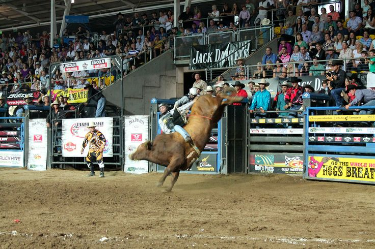 PBR Australia Tamworth Invitational