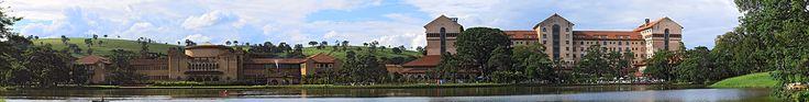 Panorama Grande Hotel Araxa - Araxá – Wikipédia, a enciclopédia livre