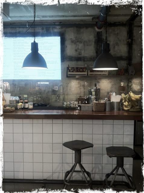 MOOD Stockholm,juiceverket