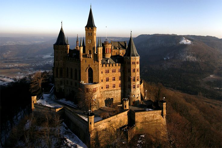 "canadaian castles | Winnipeg Castle is the Castle upon a Castle ""Burg Hohenzollern"""