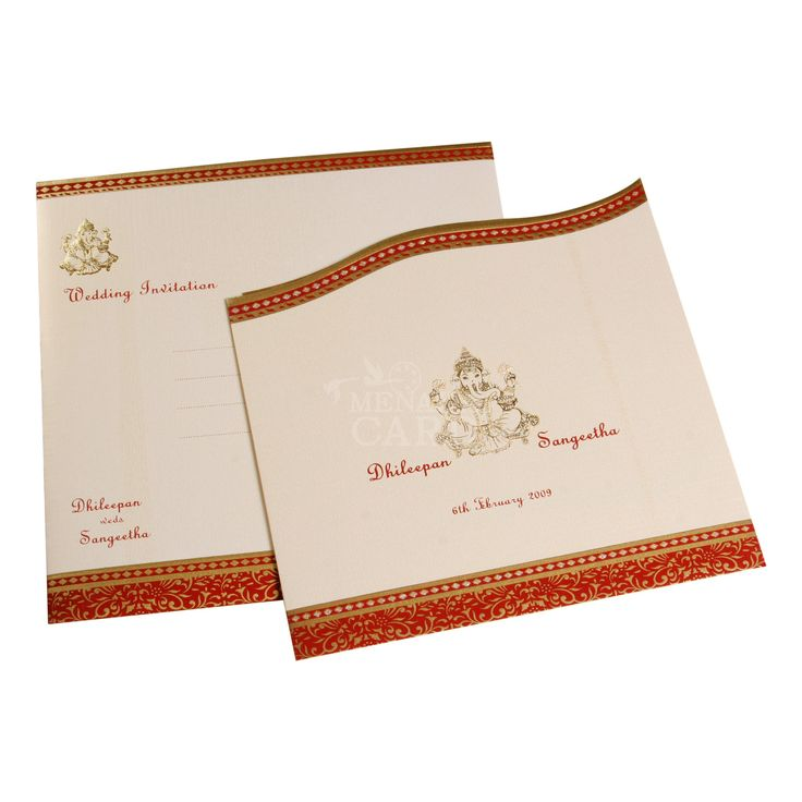 telugu wedding invitation cards online%0A Card is made as a diecut card with its two inserts pouch and the card  itself is diecutted to made a special shape  The cards entire set is made  using