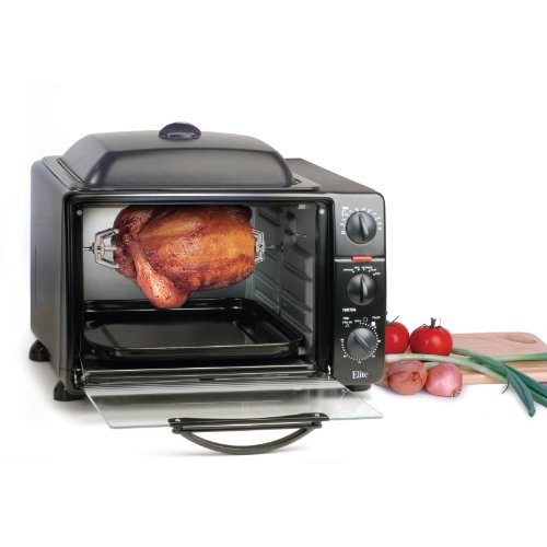 1000 Images About Best Rated Toaster Ovens On Pinterest