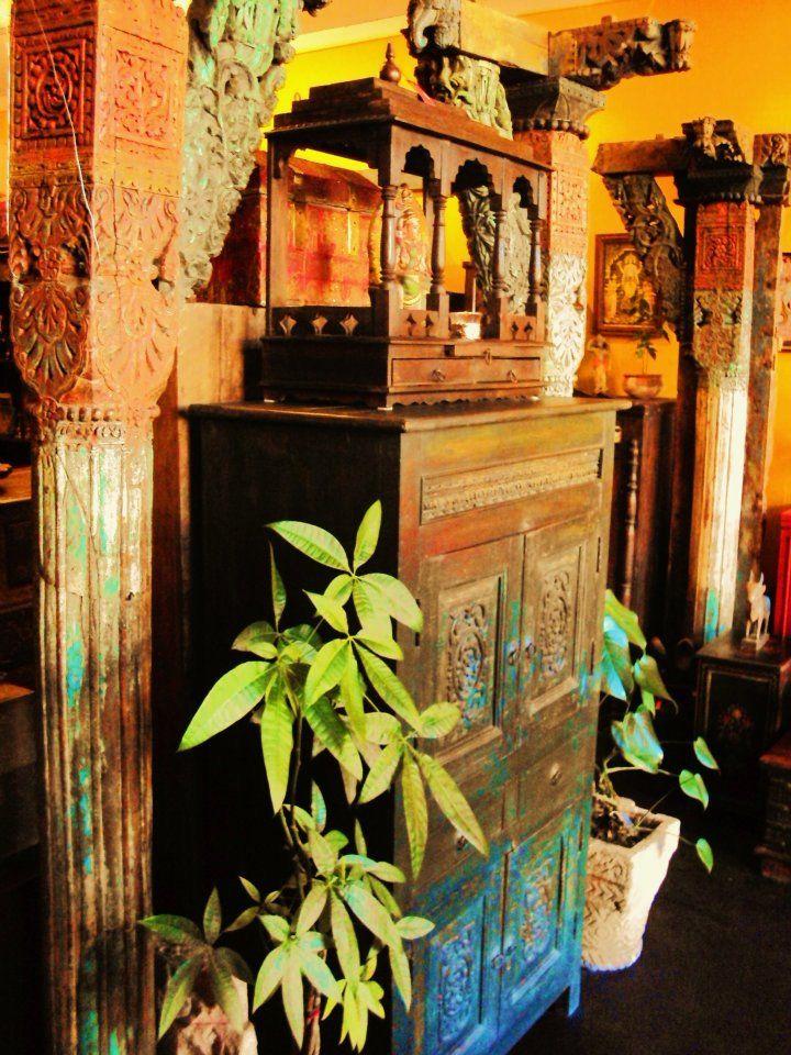 antiques from india durgainteriors.com