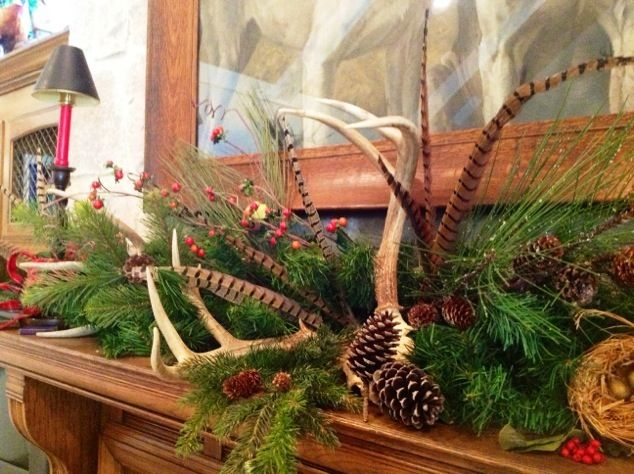 10 Ideas About Deer Horns Decor On Pinterest Deer Decor
