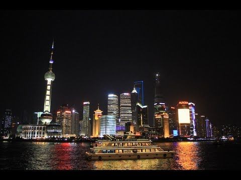 Shanghai, the most cosmopolitan city in China (+playlist)