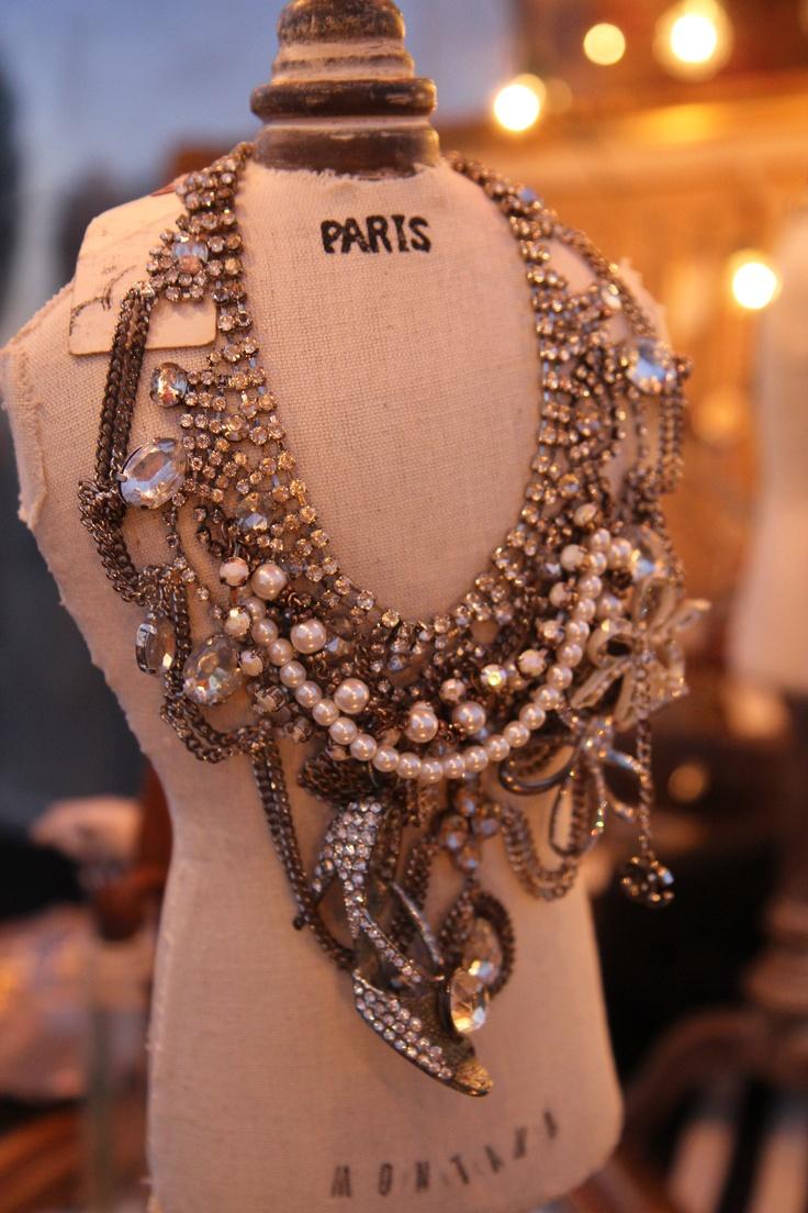 created by Paris Montana: Model, Fashion Creative, Beads, Jewelery, Accessories, Handmade Jewelry