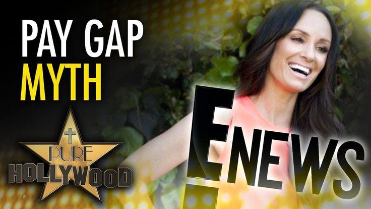 "E! News ""pay gap"" scandal ignores basic math | Ben Davies"