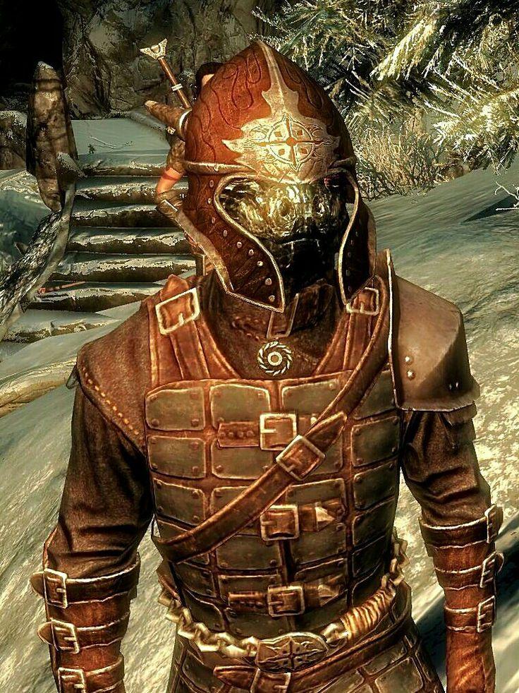 imperial light armor skyrim - photo #28