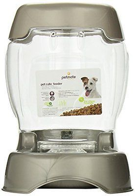 Cat Feeder Gravity http://www.cleavercat.com/product-category/cat-feeders/food-storage/