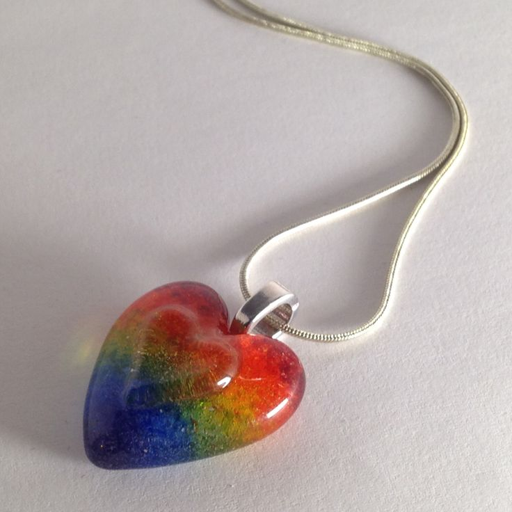 A personal favorite from my Etsy shop https://www.etsy.com/listing/267434001/valentines-day-gift-pride-heart-pendant