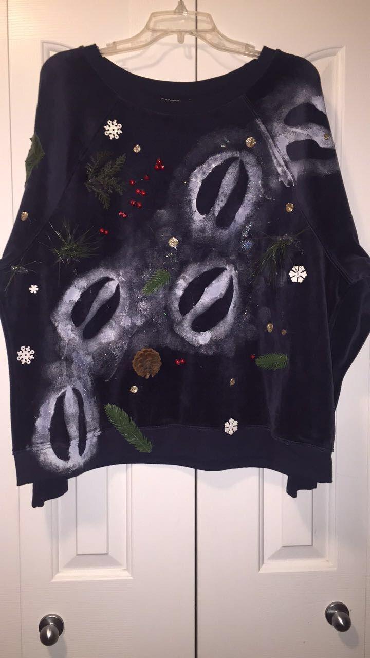 25 Unique Ugliest Christmas Sweaters Ideas On Pinterest