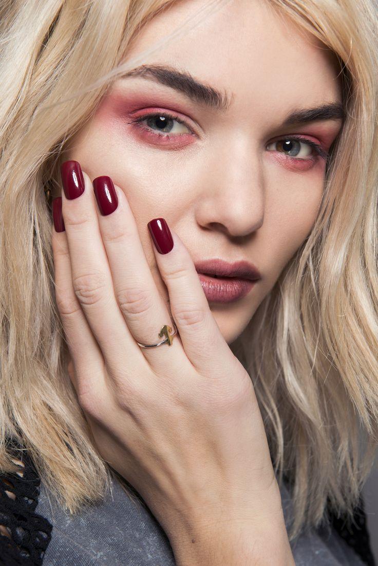 Beauty trendy z přehlídek | Mohapatra | Marianne