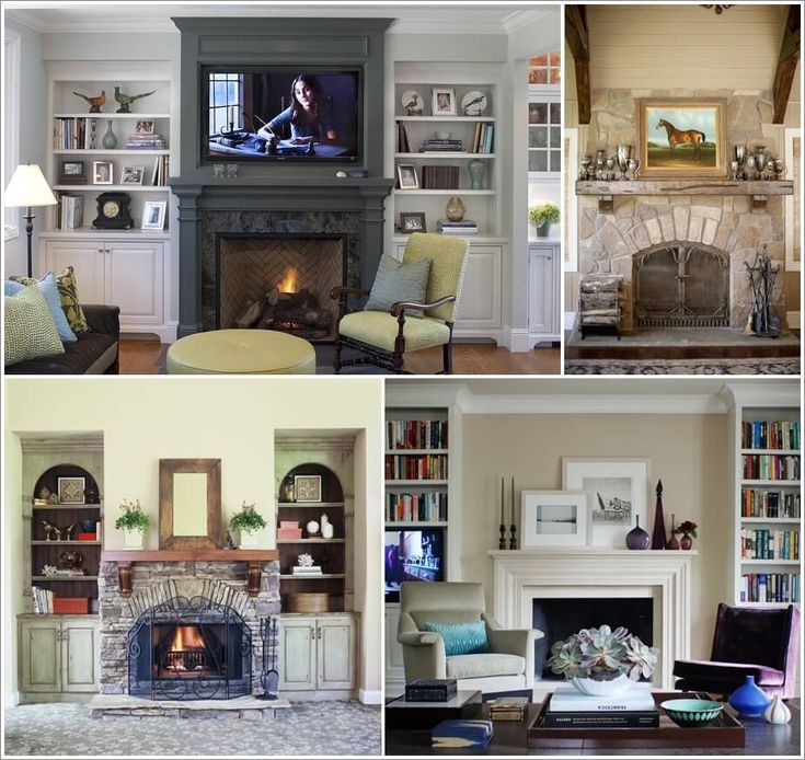 The space above your fireplace is a great source you can use for adding  some decor elements to your living room  It is not just for placing a vase  or two w207 best Living Room images on Pinterest   Living room ideas  . Design Your Living Room. Home Design Ideas