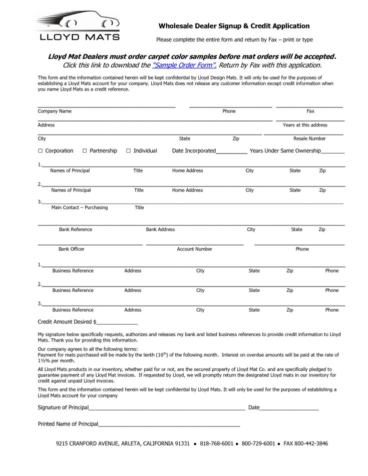 Get A Car Wholesale License In California