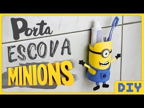 DIY - Organizador Escolar ✨Caderno + Estojo  - YouTube