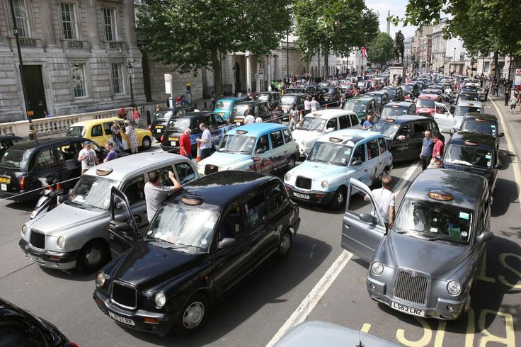 "An alliance of more than 20,000 taxi and minicab drivers have called for the Government to crack down on the Uber app's ""unfair"" tax practices, threatening to adopt similar ""avoidance arrangements"" unless something is done."