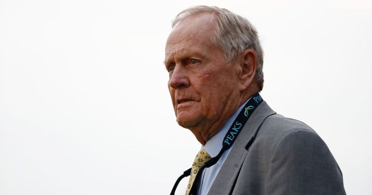 "Jack Nicklaus wants Tiger to get better, but not necessarily so he can return to the golf course.  Nicklaus told USA Today that he hopes Woods can overcome his issues fully. But he cautioned those who believe Tiger's woes are related to his golf game. ""He might come back and play — I think it'd..."