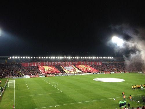 CLUB INDEPENDIENTE SANTA FE