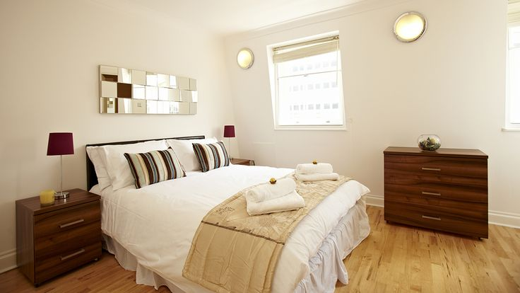 Urban Stay soon to expand into Central London accommodation market with its Victoria Serviced Apartments - the ideal short term accommodation in London!