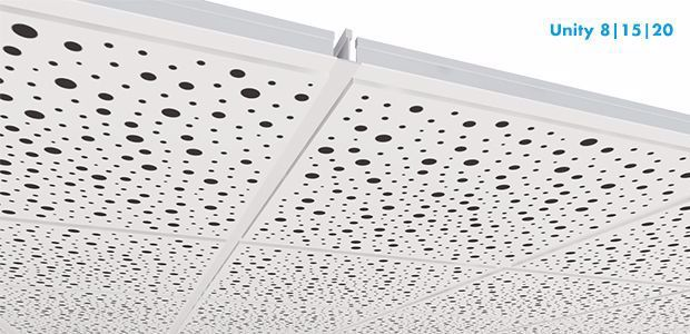 Belgravia Unity 8 15 20 Acoustic Ceiling By Knauf Danoline Classic Highly Robust Acoustical Ceiling Fro In 2020 Suspended Ceiling Acoustical Ceiling Acoustical Tiles