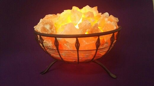 Salt Lamp Hoax 21 Best Himalayan Salt Lamps Images On Pinterest  Lamps Light