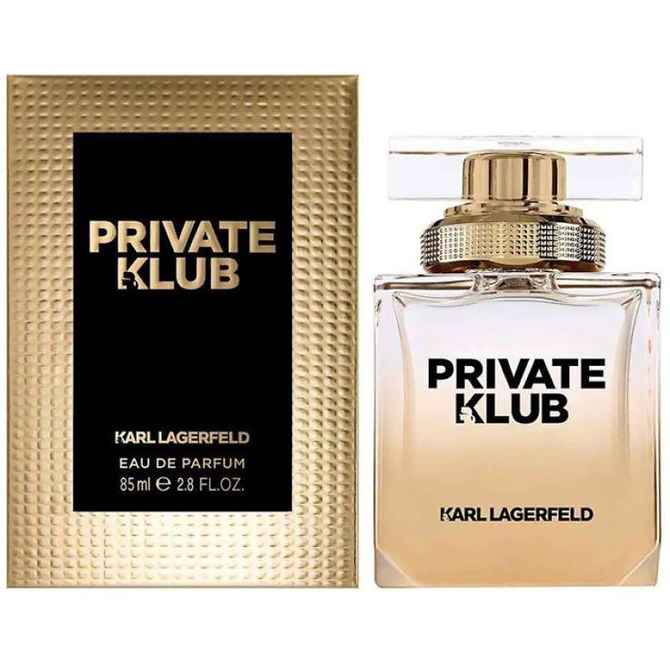 Lagerfeld private klub apa de parfum 85ml
