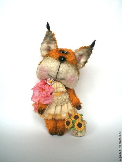Белочка Бэкки. - оранжевый,мишки тедди,мишка тедди,друзья тедди,друзья мишек тедди
