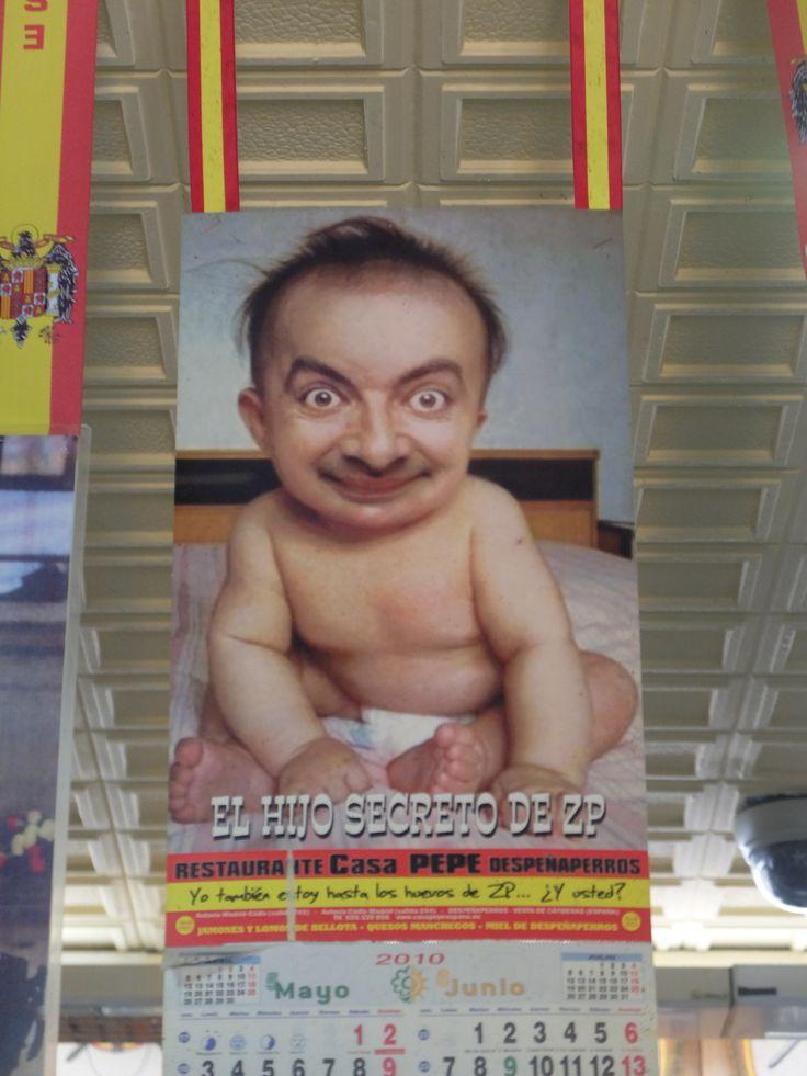 Casa Pepe. Sin comentarios