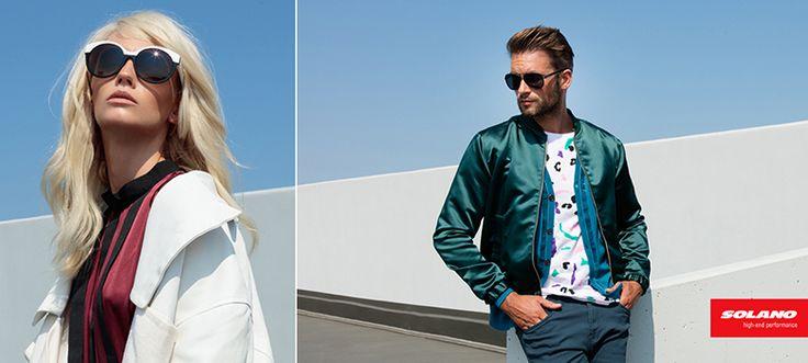 #eyewear #model #photoshoot #fashion