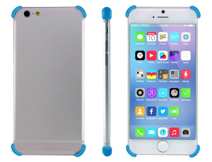 The iPhone 6 is coming.  Enjoy the beauty of the iPhone 6 with Bumpies Protectors. Limited pre-order available - http://www.bumpies.co/product/bumpies-protectors-iphone6/ #iphoneaccessories #cellphone #bumpercase #minimalist #bumpies #iphoneair #iphonepro #cellphonecases #phoneaccessories #iphone6 #iphoneair #iphone5s #iphone5 #iphone4s #iphone4 #iphonecase #minimalistic #minimalistcase #appleiphone #applecase #cornercase #protectors #phoneprotectors #cornerprotectors #sleekcase