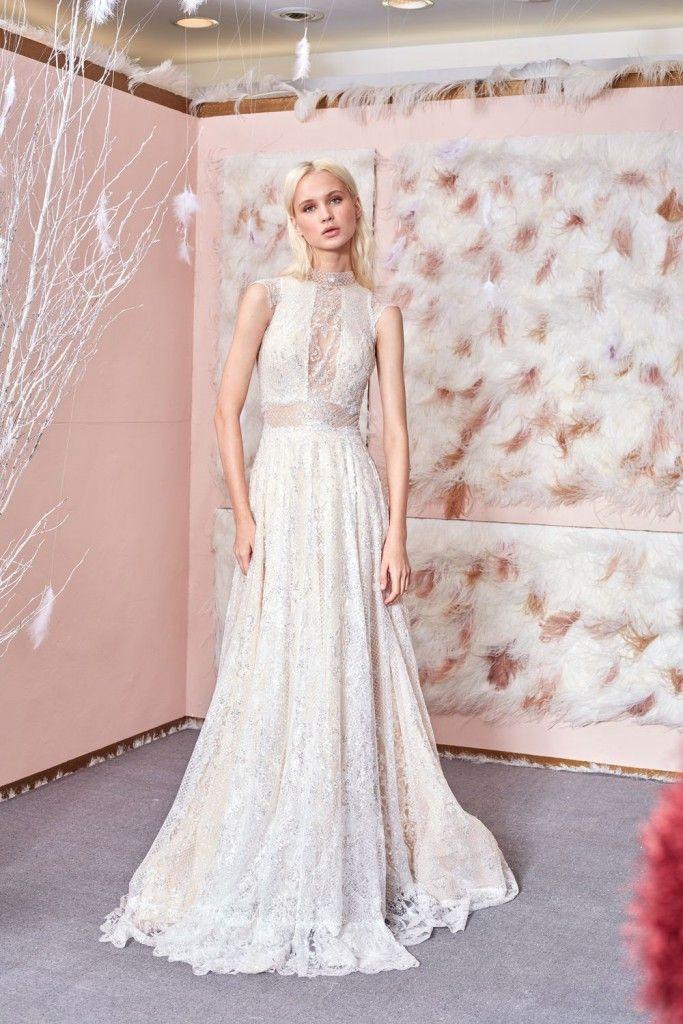 Robe de mariée Gala 803 par Galia Lahav collection Gala 2017
