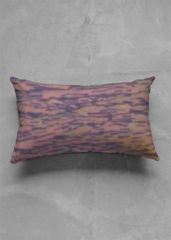 purple wave pillow: What a beautiful product!