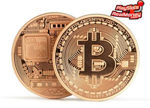 Where Can I Use Bitcoins To Play Progressive Jackpot Slots For Real Money Online W